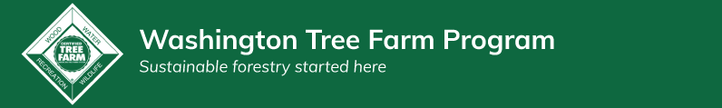 Washington Tree Farm Program