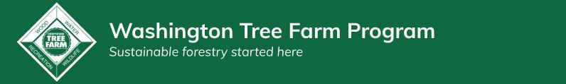 Washington Tree Farm Program